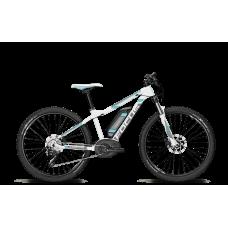 Bicicleta electrica Focus Jarifa Bosch Donna Pro 10G 14Ah 36V 2016
