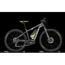 Bicicleta electrica Focus Jarifa 29 9G 11Ah 36V 2016