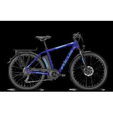 """Bicicleta electrica Focus Aventura 9G 28"""" 17Ah 36V HE 2016"""