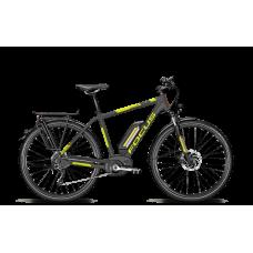 "Bicicleta electrica Focus Aventura Bosch Pro 28"" 10G 14Ah 36V HE 2016"
