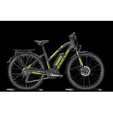 "Bicicleta electrica Focus Aventura Bosch Pro 28"" 10G 14Ah 36V DT 2016"