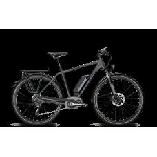 "Bicicleta electrica Focus Aventura Bosch 9G 28"" 11Ah 36V HE 2016"