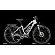 "Bicicleta electrica Focus Aventura Bosch 9G 28"" 11Ah 36V DT 2016"