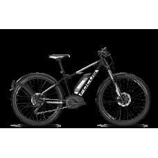 "Bicicleta electrica Focus Jarifa Bosch Donna Plus 27.5"" 9G 11Ah 36V 2016"