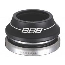 "BBB Cuvetarie Tapered 1.1/8-1.3/8"" con aluminiu 15 mm 41.8-48.9mm 45x36"