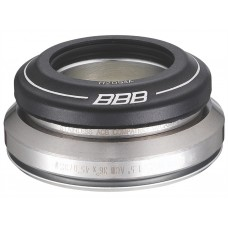 "BBB Cuvetarie Tapered 1.1/8-1.5"" con aluminiu 8 mm"