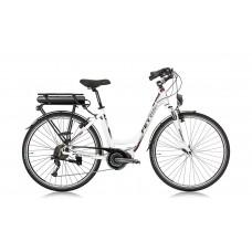 Bicicleta electrica FERRINI HARMONY Lady ALIVIO 9 2016