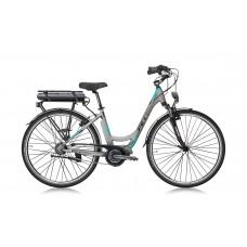 Bicicleta electrica FERRINI HARMONY Lady NEXUS 8 2016