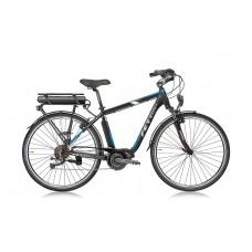 Bicicleta electrica FERRINI HARMONY Man ALIVIO 9 2016