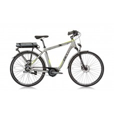 Bicicleta electrica FERRINI HARMONY Man Nexus 8 Di2 2016